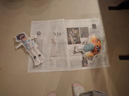 krant
